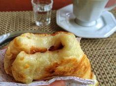 Receita de Crepioca - Pão de queijo de frigideira - Tudo Gostoso