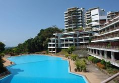 Hinsuay Namsai Resort : Rayong, Thailand