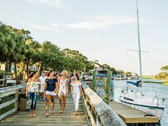 On the south end of the Grand Strand you'll find the charming Murrells Inlet area, home to the The MarshWalk, Brookgreen Gardens and Huntington Beach State Park. It's a seafood and nature lover's paradise. Thanks for the photo Robbie Caponetto! South Carolina Coast, Carolina Beach, Myrtle Beach Hotels, Myrtle Beach Sc, Murrells Inlet, Pawleys Island, Vacation Trips, Vacation Ideas, Island Resort