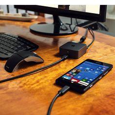 Windows 10 Mobile 64 bit ainda este ano?