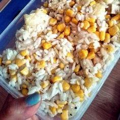 10302238_705505956163632_8122606308533478121_n (1) Salads, Vegetables, Fit, Pineapple, Shape, Vegetable Recipes, Salad, Chopped Salads, Veggies