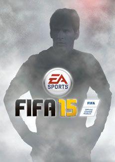 EA SPORTS™ FIFA 15
