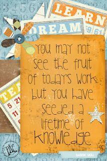 Made for Teacher Appreciation Week=gift for Dena? Teacher Appreciation Luncheon, Teacher Appreciation Quotes, Volunteer Appreciation, Teacher Quotes, Appreciation Cards, School Gifts, Student Gifts, Teacher Gifts, Teacher Treats