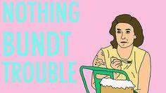 Alex Bedder illustrates #Girls Season 2, Episode 4