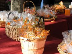 How To Run A Successful Bake Sale
