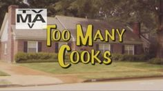 """Adult Swim viewers who are still awake at 4 a.m. may have recently happened upon Too Many Cooks, a 12-minute video, airing in an """"Infomercials"""" slot, that is a clever sitcom spoof that slowly metastasizes into a full blown case of deconstructive insanity. The brainchild of Casper Kelly, Too Many Coo"""