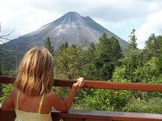 observar de volcan,