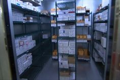 More Than 1,800 Untested Rape Kits Found Throughout Michigan Law - Northern Michigan's News Leader