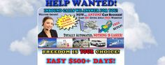 Best Easy Work $10 Sizzle Call Marketing System