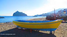 Fishermen's Beach, Ischia
