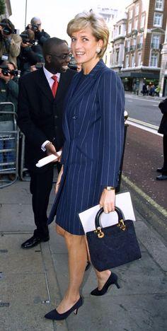Diana, Princess of Wales || Catherine Walker
