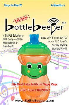 BottleBeeper #BottleBeeper