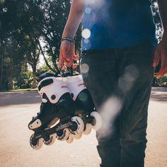 Que tal patinar com um dos melhores patins de Freeride. Seba, qualidade sem igual!  Patinador: @maxslalom  #inlinestore #sebaskates #sebaskatesbrasil #patins #inline #roller #slalom #freeride #fr #VÁDEPATINS #soupatinador #patinsévida