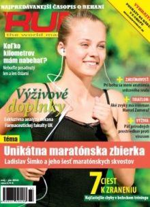Run | MAFRA Slovakia a.s predplatne
