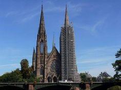 Strasbourg Strasbourg Strasbourg, #France - #Travel Guide