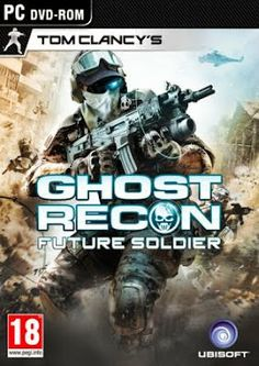 Tom Clancy's Ghost Recon Future Soldier 2012 PC Games Download