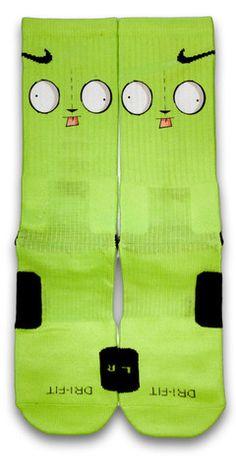 GIR Custom Elite Socks