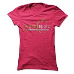 Apple Green T-Shirt - #matching hoodie #sweatshirt pattern. I WANT THIS => https://www.sunfrog.com/Camping/Apple-Green-T-Shirt.html?68278