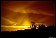 Solar Flair! | Flickr - Photo Sharing! Trotter, Solar, Lost, Sky, Celestial, Sunset, Photography, Outdoor, Heaven