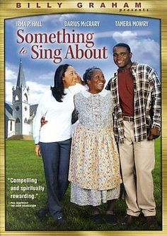 Something To Sing About - DVD