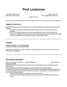 Modern cvresume and cover letter latex template misc pinterest resume templates quebec quebec resume resumetemplates templates spiritdancerdesigns Choice Image