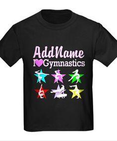 SUPER STAR GYMNAST T Inspire your Gymnast with these awesome personalized Gymnastics T Shirts. http://www.cafepress.com/sportsstar/10114301 #Gymnastics #Gymnast #WomensGymnastics #GymnasticsOlympics #Lovegymnastics #PersonalizedGymnast #GymnastTShirt #GymnasticsRio2016 #GymnastRio2016 #Fiercefive