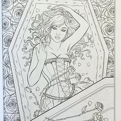 amazoncom goddess and mythology coloring book fantasy