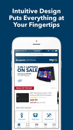 iClarified - Apple News - Best Buy App Gets Apple Pay Support, Coming to Stores Later This Year