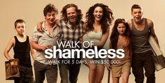 #shameless #actors #fiona #ian #lip frank #gallagher
