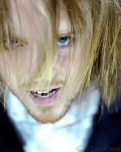 Tim Minchin. Smart. Talented. Hilarious. Ginger.