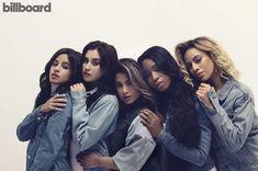 Fifth Harmony for @billboard