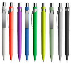 Prodir DS10-PSR soft touch pen
