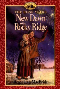 New Dawn on Rocky Ridge (Little House) by Roger Lea MacBride,http://www.amazon.com/dp/0064405818/ref=cm_sw_r_pi_dp_ecQatb1Z3ER3PT76