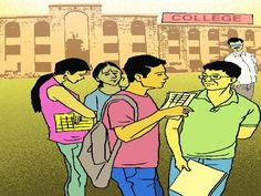 #Summer #camps for #students from May 10 #Prakashcollege