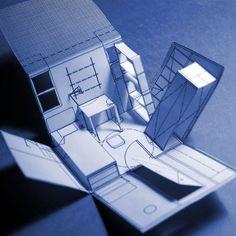 folding model