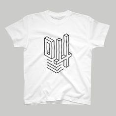 叫 T-Shirt #kanji