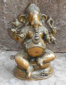 Vedic Statue