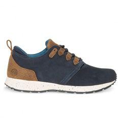 ELEMENT Emerald Mitake chaussures sneakers bleu marine 99,00 € #skate…