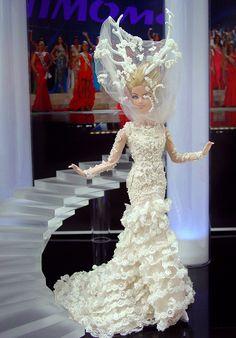 Miss Karelia 2012 by Ninimomo Dolls