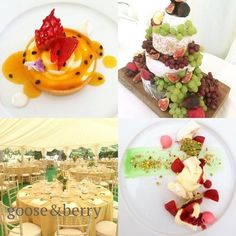 Desserts #desserts #seasonal #local #delicious #perfect #caterers #bestofbritish #events #London #Buckinghamshire #Marlow #corporate #wedding