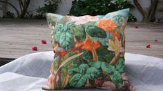 James Malone fabrics