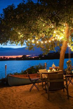 10 tips you never knew for creating the most romantic outdoor setting
