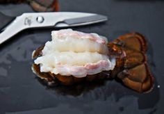 How to Fix Lobster Tails by ddfw.com: Step by step photos and instructions. #Lobster_Tails
