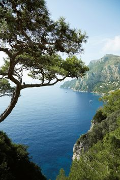 Experience Italy's uncommon Capri the most glamorous island during the off-season, when the crowds have long gone...