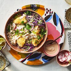 Fish Recipes, Seafood Recipes, Mexican Food Recipes, Dinner Recipes, Cooking Recipes, Healthy Recipes, Ethnic Recipes, Protein Recipes
