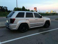 2006 Jeep Grand Cherokee SRT-8 $16,000 Firm - 100616981 | Custom Sport Utility Classifieds | Sport Utility Sales
