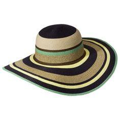 Floppy summer hat at Target