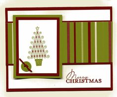 Xmas card 4 2010 by wren61 - Cards and Paper Crafts at Splitcoaststampers