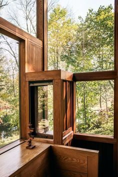 Somewhere I would like to live: Norman Fischer House / Louis Kahn Louis Kahn, Architecture Design, Contemporary Architecture, Classical Architecture, Landscape Architecture, Home Design Decor, Interior Design, Luigi Snozzi, Interior And Exterior