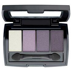 BeYu Color Catch Eyeshadow Palette Lilac Seehorse Shades 0.08 oz